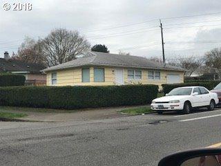 6114 N Fessenden St, Portland, OR 97203 (MLS #18595597) :: Portland Lifestyle Team