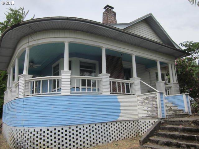 1430 NW Drake St, Camas, WA 98607 (MLS #18599012) :: The Dale Chumbley Group