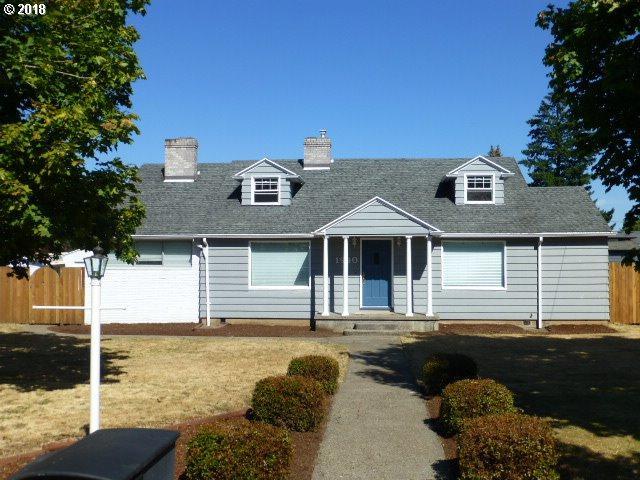 1940 NE 143RD Ave, Portland, OR 97230 (MLS #18601661) :: TLK Group Properties