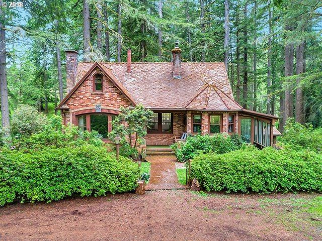 29855 SE Old Ranch Dr, Estacada, OR 97023 (MLS #18603547) :: Matin Real Estate