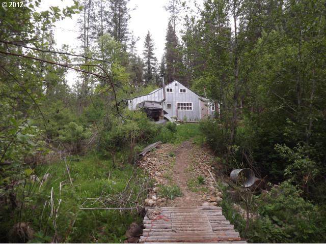 0 Nfs 4702, Halfway, OR 97834 (MLS #18608898) :: McKillion Real Estate Group