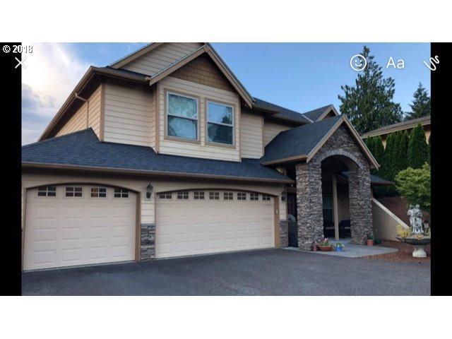 16868 Hoffman Ave, Sandy, OR 97055 (MLS #18609835) :: Portland Lifestyle Team