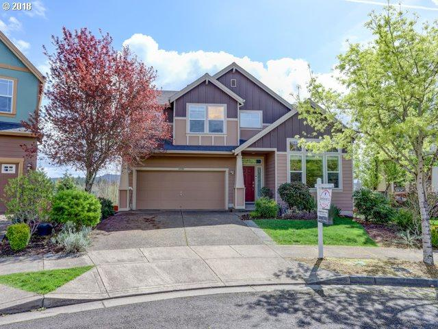 12720 SE Dream Weaver Ct, Happy Valley, OR 97086 (MLS #18612236) :: Matin Real Estate