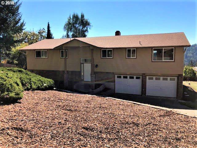 11460 SE Valley View Ter, Happy Valley, OR 97086 (MLS #18613042) :: Fox Real Estate Group