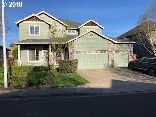 1428 N Jefferson St, Lafayette, OR 97127 (MLS #18615623) :: The Dale Chumbley Group
