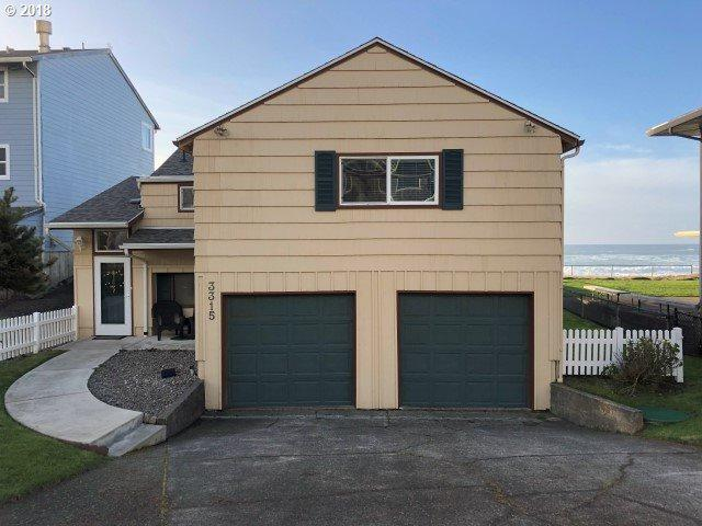 3315 SW Anchor Ave, Lincoln City, OR 97367 (MLS #18616131) :: Fox Real Estate Group
