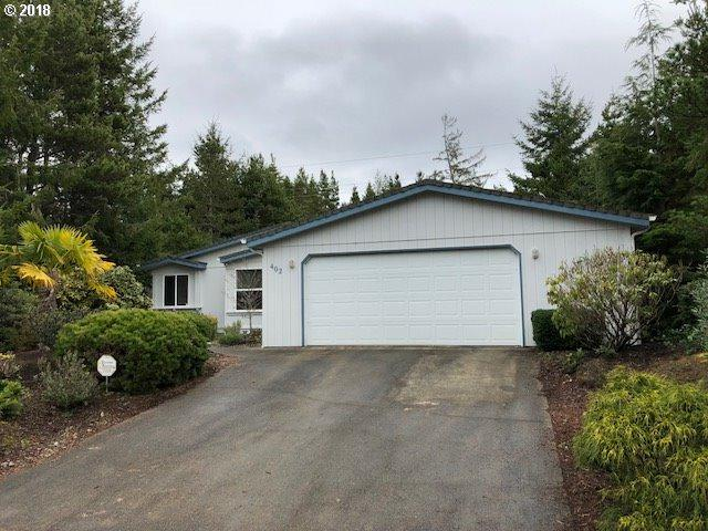 402 Sherwood Loop, Florence, OR 97439 (MLS #18616511) :: Hatch Homes Group