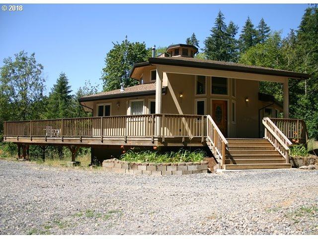 14616 NW Rock Creek Rd, Portland, OR 97231 (MLS #18620548) :: Stellar Realty Northwest