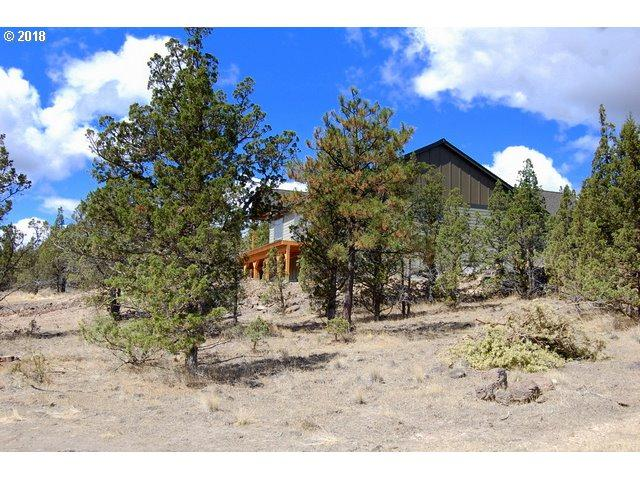 6475 SE Riverdance Rd, Prineville, OR 97754 (MLS #18622135) :: The Dale Chumbley Group