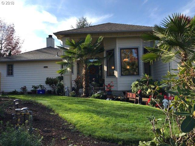 184 73RD Pl, Springfield, OR 97478 (MLS #18623788) :: Song Real Estate