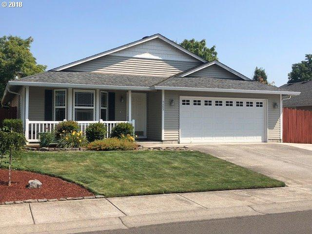 8403 NE 90TH Pl, Vancouver, WA 98662 (MLS #18626759) :: The Dale Chumbley Group