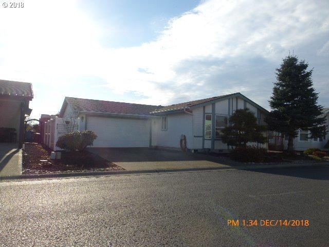 16500 SE 1ST St #56, Vancouver, WA 98684 (MLS #18627228) :: Next Home Realty Connection