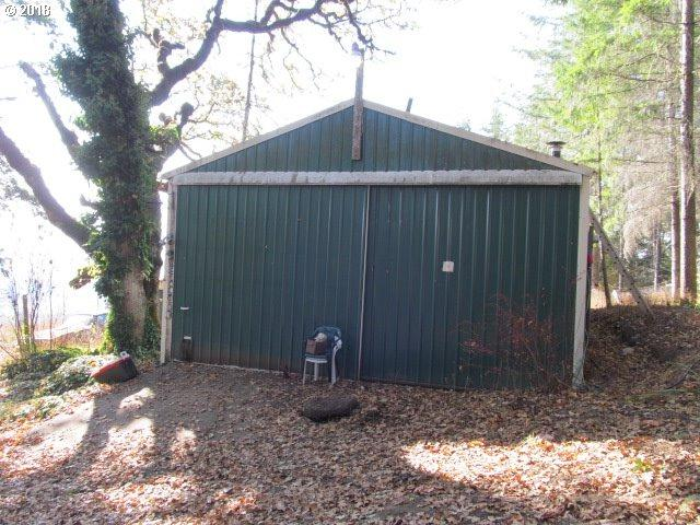 23001 SW Solar Dr, Willamina, OR 97396 (MLS #18627865) :: Townsend Jarvis Group Real Estate
