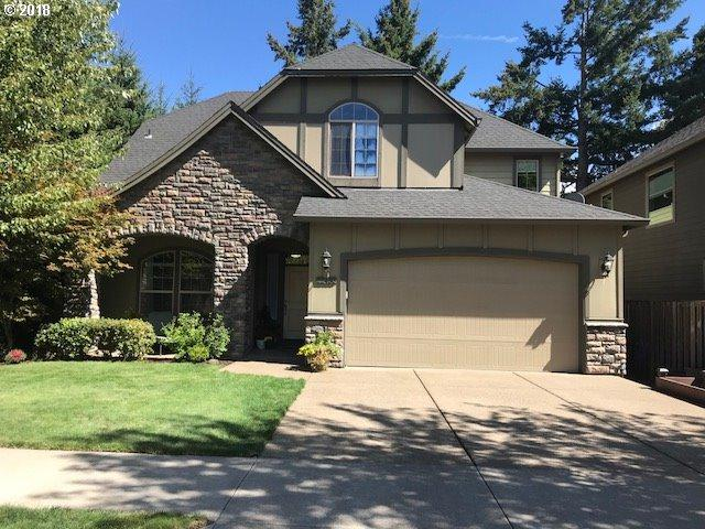 22450 SW Dow Dr, Sherwood, OR 97140 (MLS #18628163) :: Beltran Properties powered by eXp Realty