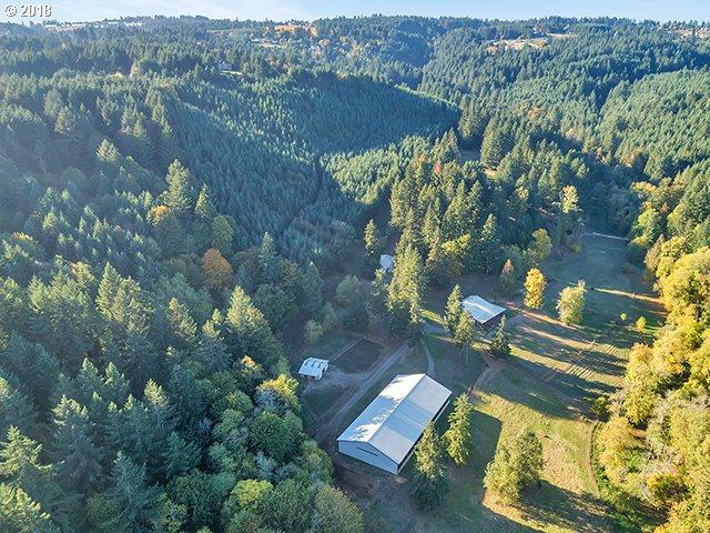 29477 SW Ladd Hill Rd, Sherwood, OR 97140 (MLS #18630138) :: Hillshire Realty Group