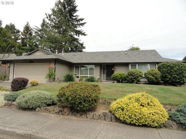 5530 NW Toketee Dr, Portland, OR 97229 (MLS #18635777) :: McKillion Real Estate Group