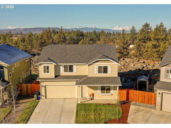 63051 Amherst Pl, Bend, OR 97701 (MLS #18636743) :: Harpole Homes Oregon