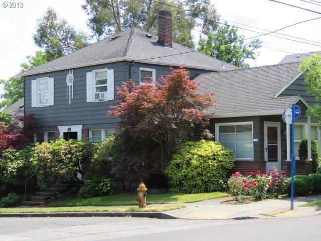 -1 SE Lexington St, Portland, OR 97202 (MLS #18637952) :: The Sadle Home Selling Team