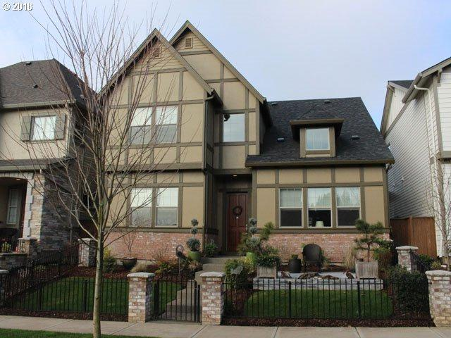 28209 SW Iceland Ave, Wilsonville, OR 97070 (MLS #18638532) :: Beltran Properties at Keller Williams Portland Premiere