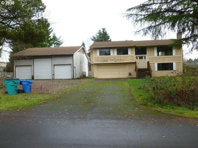 11107 NE 130TH Ave, Vancouver, WA 98682 (MLS #18642239) :: Gustavo Group