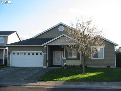 16307 NE 91ST St, Vancouver, WA 98682 (MLS #18643688) :: The Dale Chumbley Group