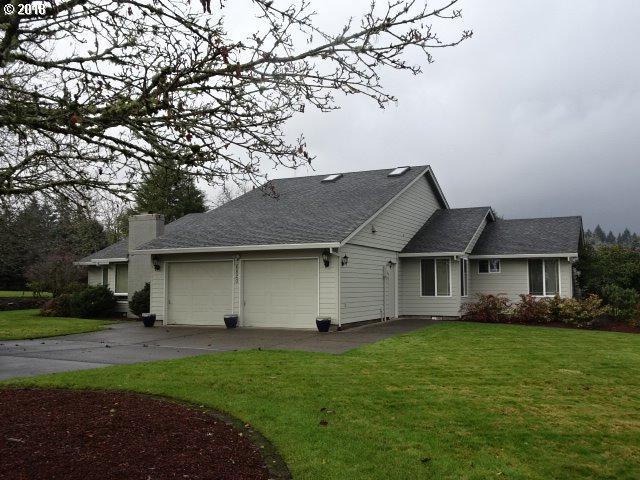 6820 NE 133RD St, Vancouver, WA 98686 (MLS #18649677) :: Fox Real Estate Group
