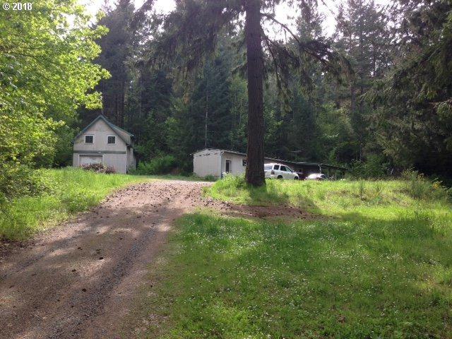89850 Sheffler Rd, Elmira, OR 97437 (MLS #18650769) :: R&R Properties of Eugene LLC