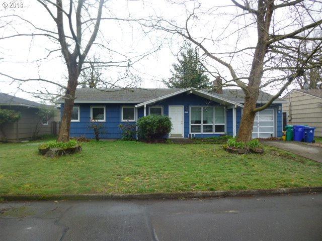 2840 SE 176TH Pl, Portland, OR 97236 (MLS #18651686) :: TLK Group Properties