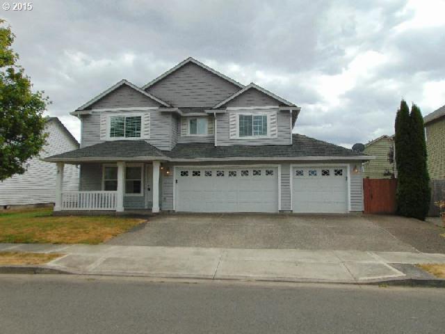 2605 NW 15TH St, Battle Ground, WA 98604 (MLS #18654182) :: R&R Properties of Eugene LLC