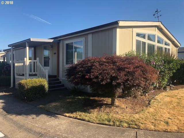 1699 N Terry St #79, Eugene, OR 97402 (MLS #18654368) :: Hatch Homes Group