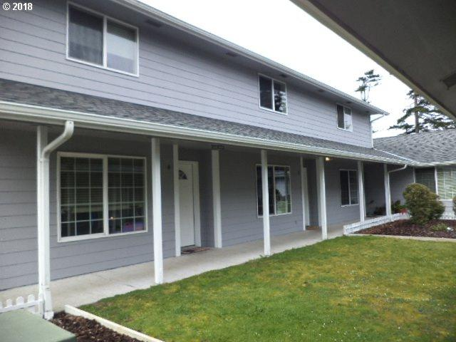 1150 Hemlock St A3, Florence, OR 97439 (MLS #18659346) :: The Dale Chumbley Group