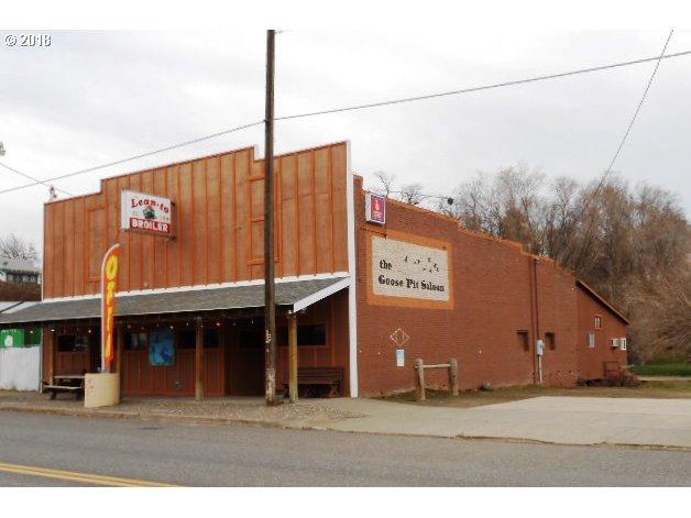 -1 Clark St, Wasco, OR 97065 (MLS #18660734) :: Harpole Homes Oregon