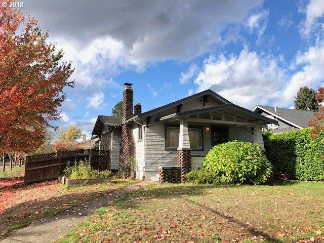 6223 SE 21ST Ave, Portland, OR 97202 (MLS #18665529) :: Hillshire Realty Group