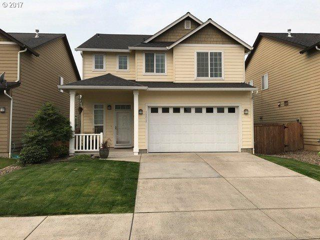 15212 NW 6TH Ave, Vancouver, WA 98685 (MLS #18667094) :: Premiere Property Group LLC
