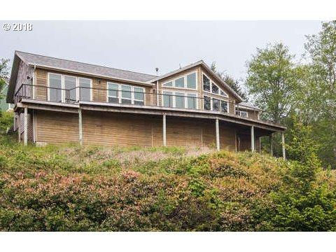 35800 Fisher Rd, Pacific City, OR 97135 (MLS #18667264) :: R&R Properties of Eugene LLC