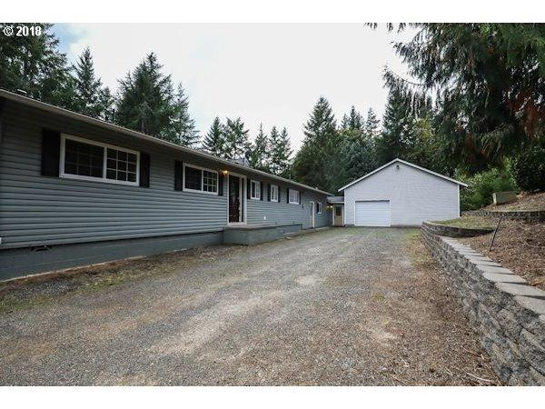 407 Bryant Hill Rd, Woodland, WA 98674 (MLS #18668557) :: Portland Lifestyle Team