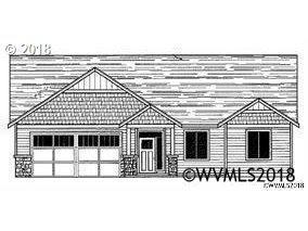 1741 SE Watson Butte Ave, Salem, OR 97306 (MLS #18673950) :: Team Zebrowski