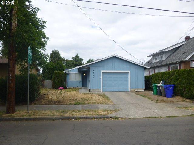 5217 SE Center St, Portland, OR 97206 (MLS #18675600) :: Realty Edge