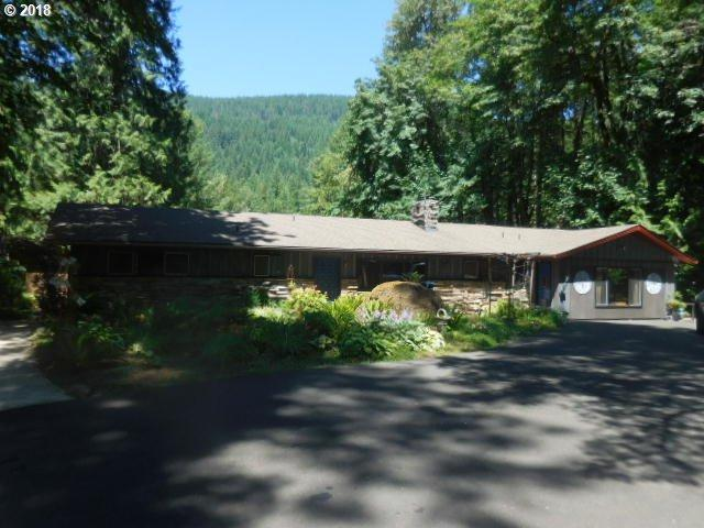 59245 E Sleepy Hollow Dr, Sandy, OR 97055 (MLS #18676242) :: Stellar Realty Northwest