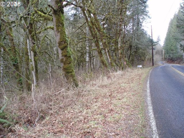 0 SW Rock Creek Rd, Sheridan, OR 97378 (MLS #18678732) :: Song Real Estate