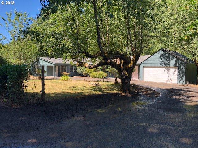 11220 Hwy 36, Mapleton, OR 97453 (MLS #18680491) :: R&R Properties of Eugene LLC