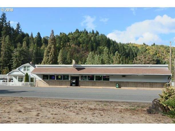 Oakridge, OR 97463 :: Song Real Estate
