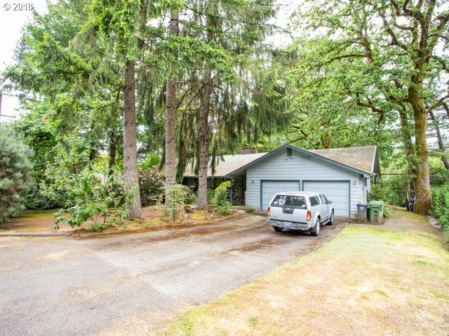 3015 Wembley Park Rd, Lake Oswego, OR 97034 (MLS #18680882) :: Matin Real Estate