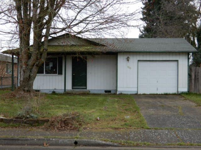 830 Birch St, Junction City, OR 97448 (MLS #18681063) :: Song Real Estate