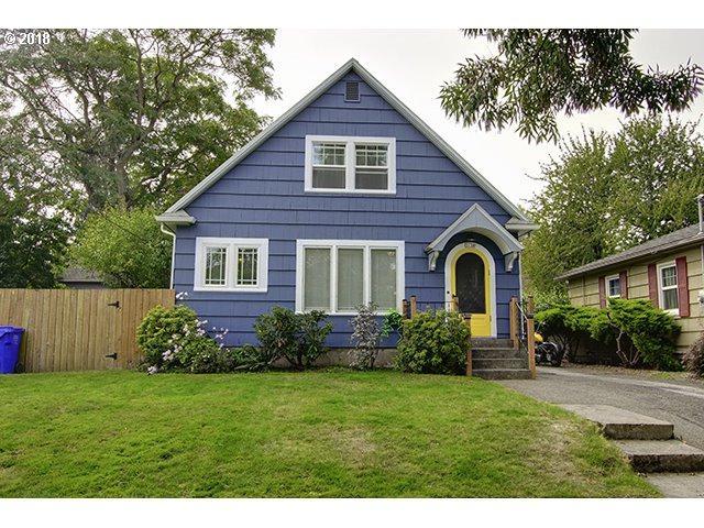 3136 N Watts St, Portland, OR 97217 (MLS #18682471) :: Portland Lifestyle Team