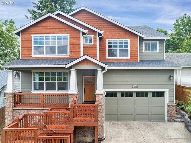 3432 SW Carolina St, Portland, OR 97239 (MLS #18683553) :: Stellar Realty Northwest