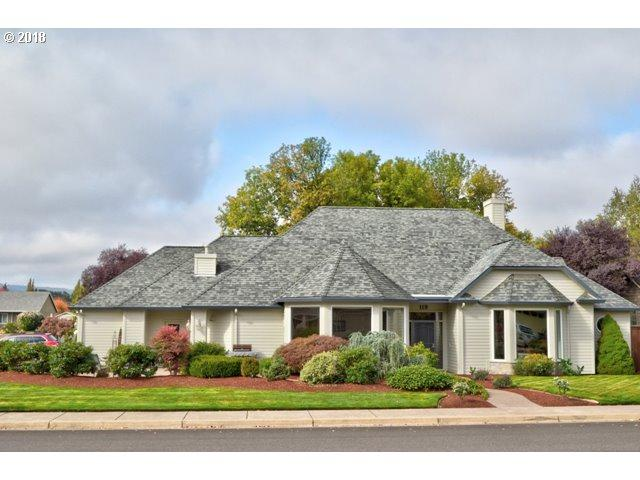 119 Sunday Dr, Creswell, OR 97426 (MLS #18683915) :: R&R Properties of Eugene LLC