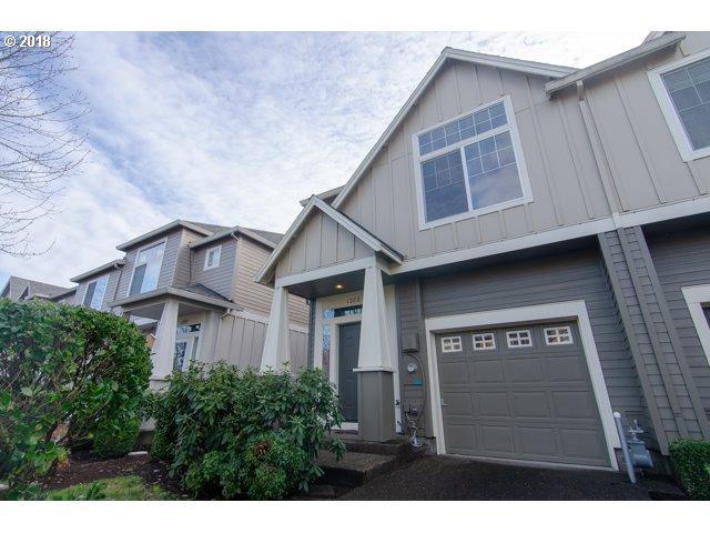 1288 SE Roundelay St, Hillsboro, OR 97123 (MLS #18684569) :: McKillion Real Estate Group