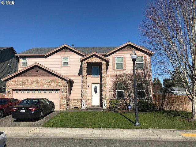 1110 NE 128TH St, Vancouver, WA 98685 (MLS #18687971) :: Next Home Realty Connection