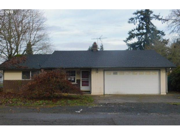 33733 Myrtle St, Scappoose, OR 97056 (MLS #18693745) :: Premiere Property Group LLC